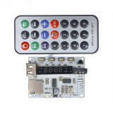 Modul USB, Micro SD, Bluetooth, FM, MP3