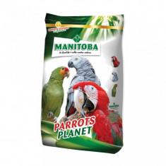 Hrana completa Papagali Tropicali Mari - 26063 - 15 Kg