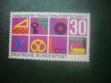 HOPCT TIMBRE MNH 910 ARTIZANAT  1968 - 1 VAL GERMANIA