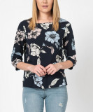 Bluza Only, model floral, 36
