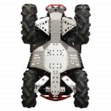 Scut ATV Can-Am Renegade XMR 1000 2017+ Aluminiu