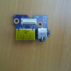 Modul audio E-SATA Dell Latitude E4310