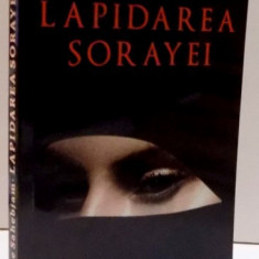 LAPIDAREA SORAYEI , 2016