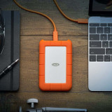 "HDD extern LaCie Rugged Mini, 4TB, 2.5"", USB 3.0"
