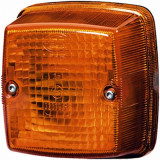 semnalizator universal (culoare sticla: portocaliu)