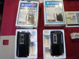Reportofon SANYO TRC 5680(set 2 buc.)