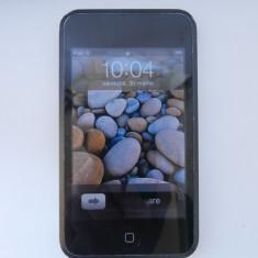 Apple iPod touch 1st varianta 8g Licitatie ( Mokazie ), 1st generation, 8 Gb, Negru
