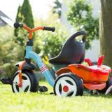 Tricicleta Toptrike Kiddy, Kettler