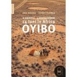 Oyibo. 2 oameni, 1 motocicleta, 14 luni in Africa (ebook)