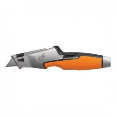FISKARS Cutit utilitar CarbonMax pentru zugravi 19.1 cm foto