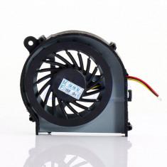 Cooler ventilator HP Pavilion G6-1000 cu 3 pini
