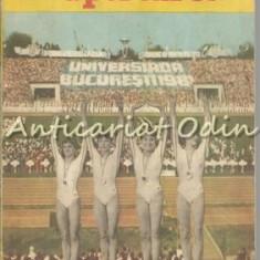 Almanahul Sportul '81