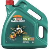 Ulei motor Castrol Magnatec 10W40 4L benzina 7222, 10W-40, 4 L