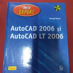 George Omura - AutoCAD 2006 si AutoCAD LT 2006