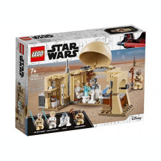 LEGO Star Wars - Coliba lui Obi-Wan 75270
