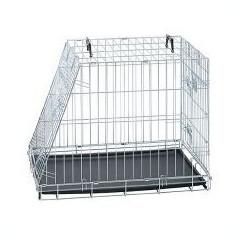 Cușcă pentru câini și pisici Dog Residence MOBILE 91 x 61 x 71 cm