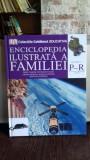 ENCICLOPEDIA ILUSTRATA A FAMILIEI - VOL.12 P-R