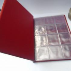 bnk acc Clasor pentru monede Manufaktura ,  8x12