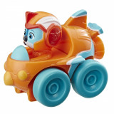 Mini figurina cu vehicul Top Wing Swift (E5743)