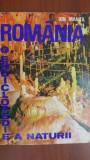 Romania enciclopedie a naturii Ion Manta