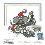 CD Alexandru Andrieș – Sărbători Fericite (Ediție Specială 2007) , original