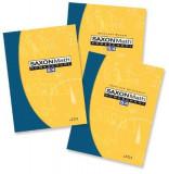 Saxon Math 5/4 Homeschool Kit