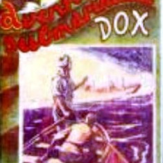 Aventurile submarinului Dox. Corabia-fantoma