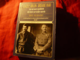 Boris Valodarski - Cazul Orlov - Dosare KGB- Cea mai mare inselatorie din Ist.