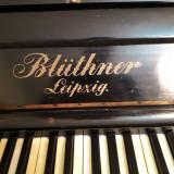 Vând pianină  Bluthner