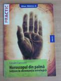 Horoscopul din palma - Cesare Cuccurin