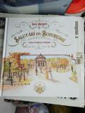 Album  salutari  din  Bucuresci, de  Sorin  Margarit, Bucuresti, Necirculata, Fotografie
