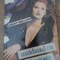 MAIDANUL CU DRAGOSTE-G.M.ZAMFIRESCU