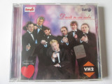Cumpara ieftin Rar! CD VH2,albumul:Daca n-ai iubi in stare buna/f.buna,Nova Music 2004