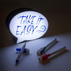 Glob LED cu Marker (4 pcs) 145573