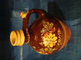 Ulcior vechi pictat de lut de OBOGA