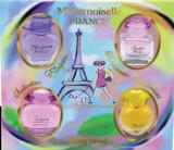 Cumpara ieftin Set miniparfumuri Mademoiselle France