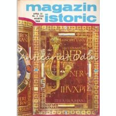 Magazin Istoric Nr. 3(24) Martie 1969