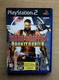 Mace Griffin Bounty Hunter, PS 2, alte sute de jocuri
