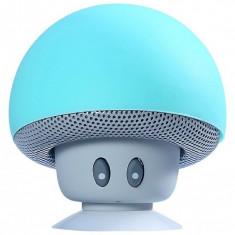 Cumpara ieftin Boxa Portabila Bluetooth iUni DF17, Microfon, Apeluri Handsfree, Turquoise