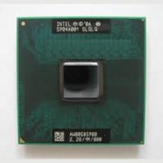 Procesor laptop second hand Intel Celeron 900 SLGLQ 2.2GHz