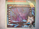 Jimi Hendrix-Live in los angeles forum ca.usa  vinil