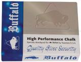 Creta Biliard BUFFALO albastru 12 buc