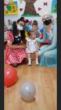 Angajam animatori petreceri copii