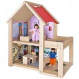 Cumpara ieftin Casuta din lemn pentru papusi - Play Eichhorn