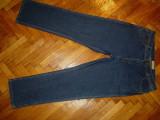 """Blugi Wrangler """"Texas Stretch""""-Marime W38xL32 (talie-98cm,lungime-110cm)"""