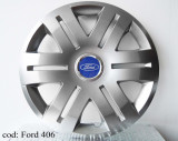 Capace pentru roti de Ford de 16 inch, noi, in cutie.
