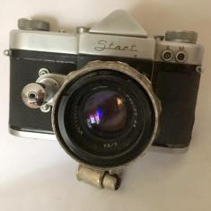 Aparat foto Start, URSS, anii '60, vintage