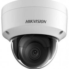 Camera supraveghere Hikvision IP Dome 8mp 2.8mm White