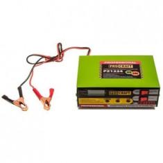 Redresor baterie auto ProCraft PZ1224, Germania, 12-24V, 6-100 A,180W