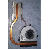 COOLER - VENTILATOR , HEATSINK - RADIATOR LAPTOP - HP 15-AY081NG